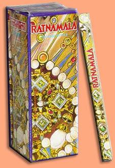 Ratanmala Incense Stick