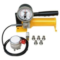 Adhesion And Bond Tester