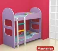 Manhattan Bed