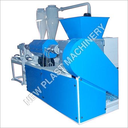 PVC Granules Machines