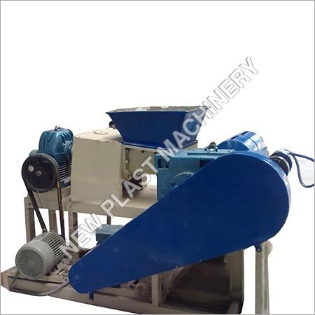 PVC Granule Extruder