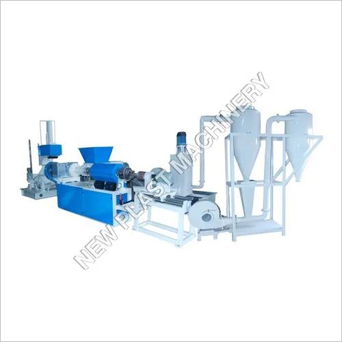 CaCo3+PP/PE Machine
