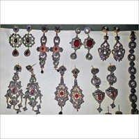 Victorian Fancy Earrings