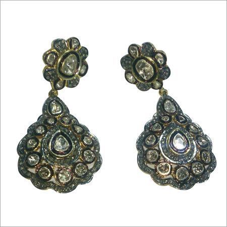Victorian Designer Earring