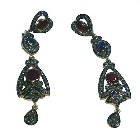 Victorian Earing