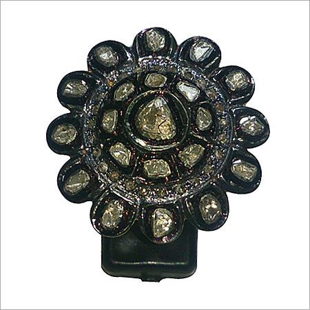 Fancy Victorian Ring