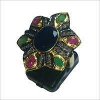 Victorian Design Ring