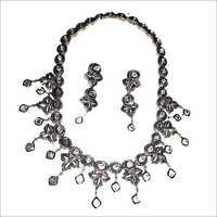 Designer Victorian Necklace
