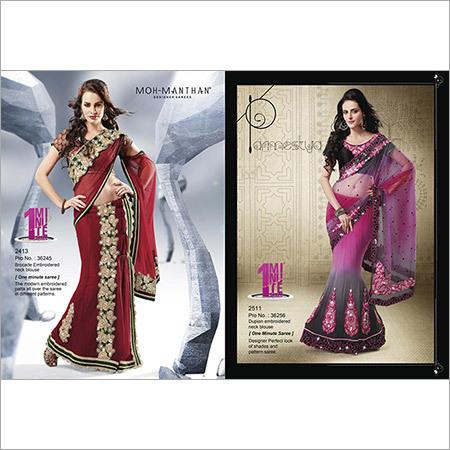 Wedding Saree Collection