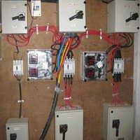 Monitoring Meter Panel