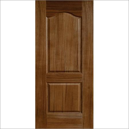 Engineared Veneer Doors