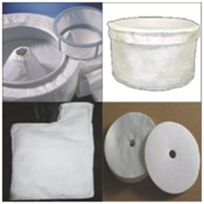 Filter Bag Pads