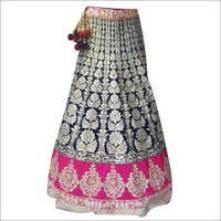 Wedding Lehnga Choli