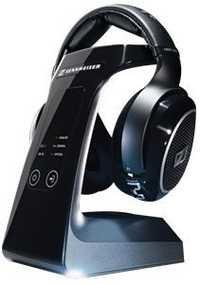 Sennheiser RS 220 Over-Ear Headphone