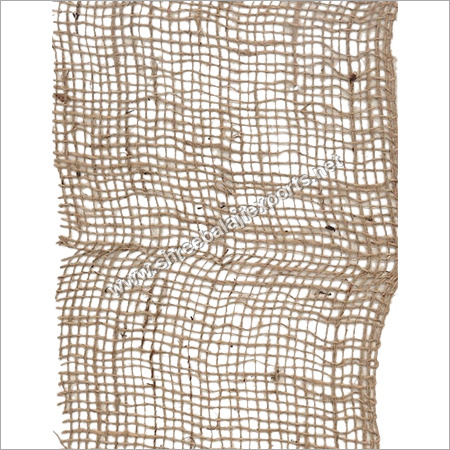 Net Hessian cloth