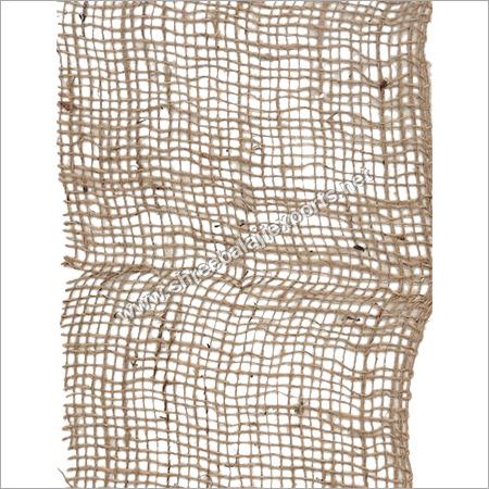 Net Hessian cloth