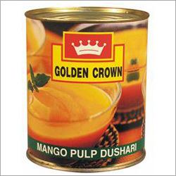 Mango Pulp Dussehri