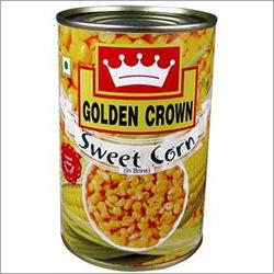 Canned Sweet Corn In Brine