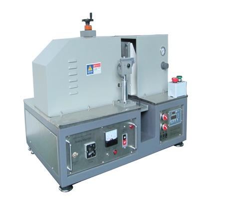Multi-Purpose Ultrasonic Tube Sealing Machine