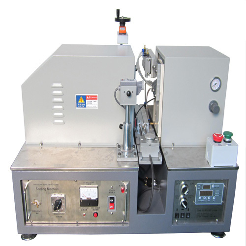 Plastic Tube Sealing Machine With Date Printting