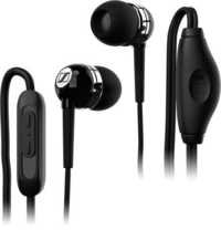 Sennheiser PC 300 G4ME In-Ear Headphone (Black)