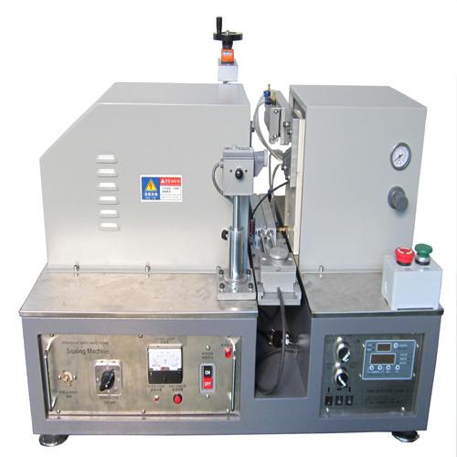 Cosmetic Tube Sealing Machine