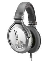 Sennheiser PXC 450 Over-Ear Headphone with Mic