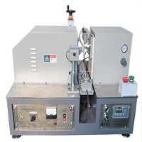 Laminated Tube Ultrasonic Sealing Machine