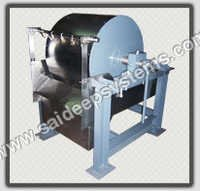 Drum Type Magnetic Separator