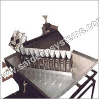 Diamond Sorting Machines