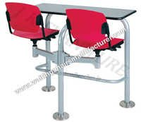 Designer Canteen Tables