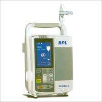 Infusion Volumetric Pump