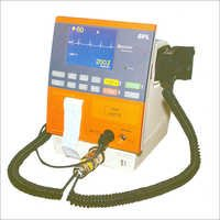 Bi-Phasic Defibrillator