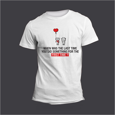 Cool Quote T-Shirt