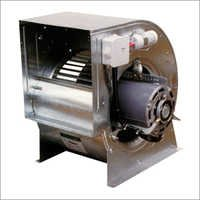 Direct Driven Blower