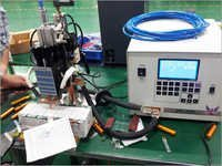 Battery Pack Spot Welder
