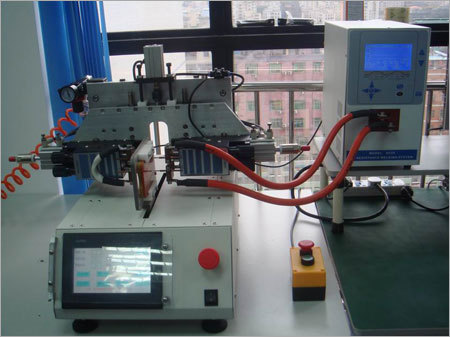 Inverter DC Welder Machine