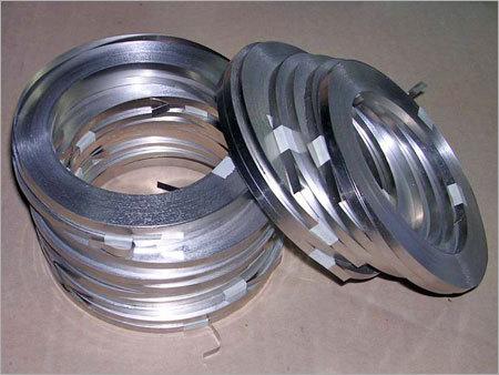 Battery Welding Strips