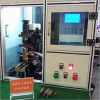 Motor Rotor Welding Machine