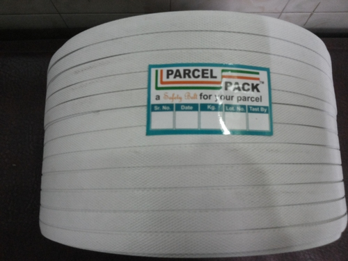 Plastic Strap for Box