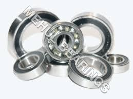 Industrial Roller Thrust Bearings