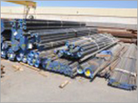 Metal Round Rods