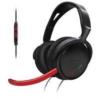 Philips SHG7980/10 Over-Ear Headphone (Black)