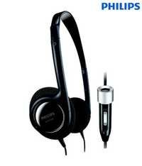 Philips SHM 3400 On-Ear Headphone (Black)
