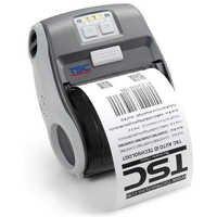 AlphA-3R – Portable Direct Thermal Receipt Printer