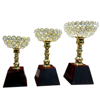 Brass & Metal Trophies