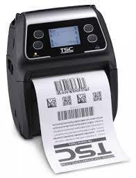 Portable Label Printer