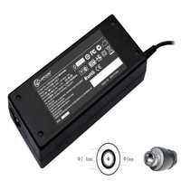 Lapcare Adapter For HP 19v 4.74a 90W Smart -Black