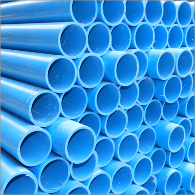 Plain Casing Pipes
