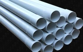 Upvc Water Pipes